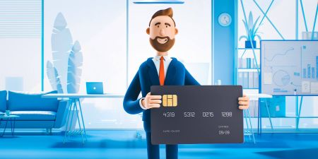 ExpertOption存款方法-如何向ExpertOption帐户存款