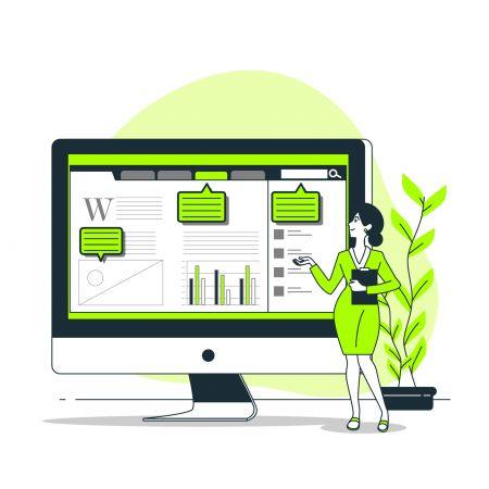 认识ExpertOption平台-主要功能