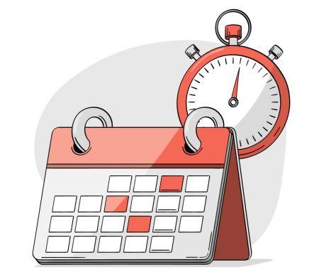 ExpertOption平台上的每周收入计划
