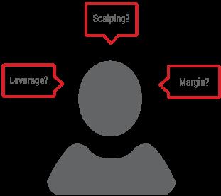 使用ExpertOption必须了解的Forex交易术语